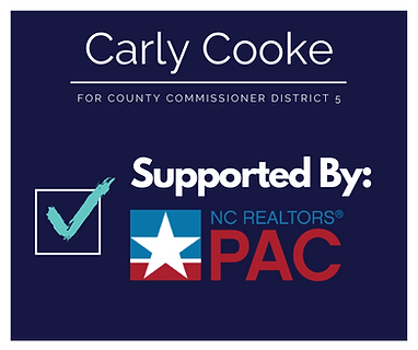 Endorsement Graphic - NC Realtors PAC.pn
