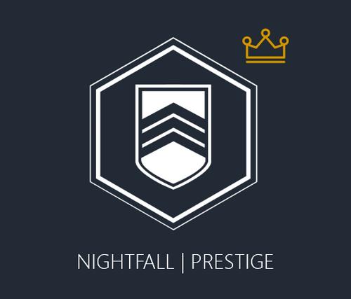 Nightfall - 100K Completion | destiny2sherpas