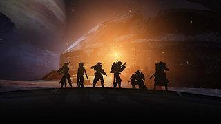 Deep Stone Crypt Raid