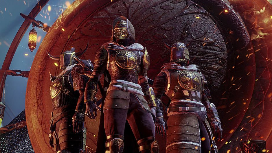 Iron Banner - 1 Hour Token Farm