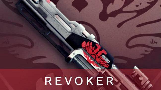 Revoker Quest