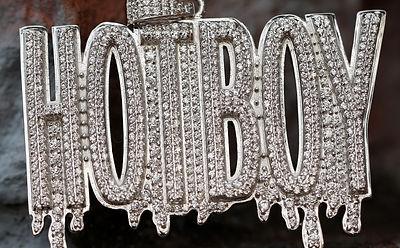 Mens Custom Hip Hop Jewelry