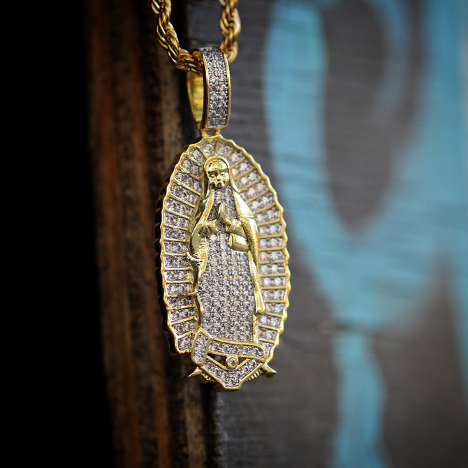 Individuality and ѕtуlе with Men's Iced Out Jewelry