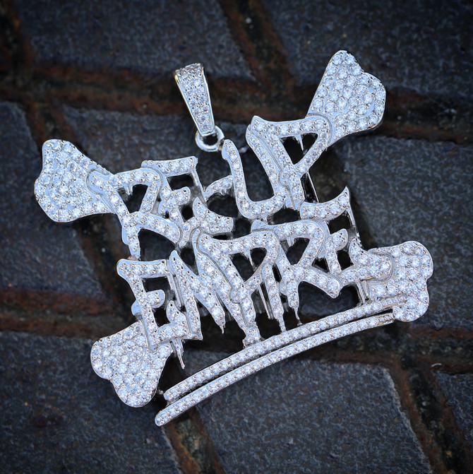 Custom Hip Hop Bling