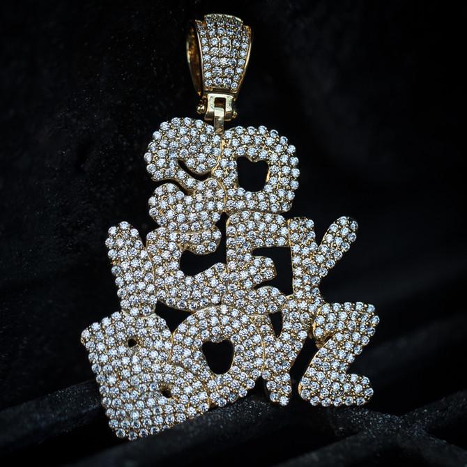 Lab Diamond Custom Jewelry