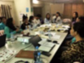 Social Work Network Meeting 2019