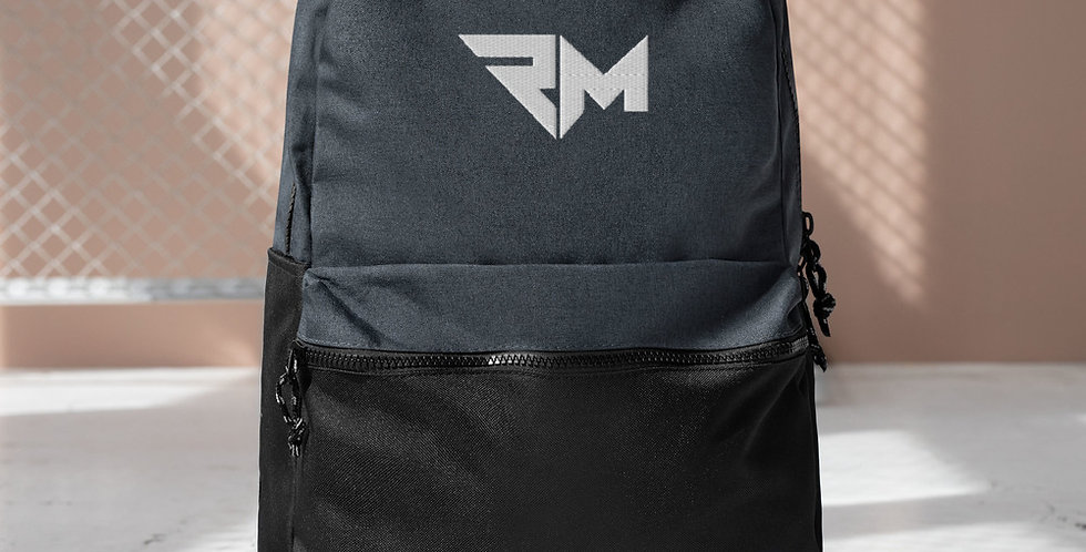 RM 'Champion' Backpack