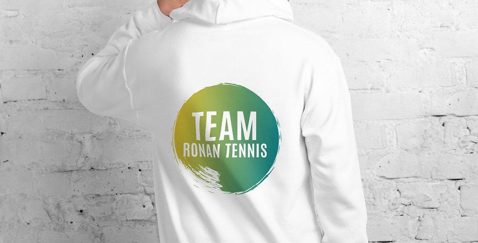 Team Adult Hoodie