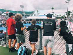 Ronan Tennis & Fitness
