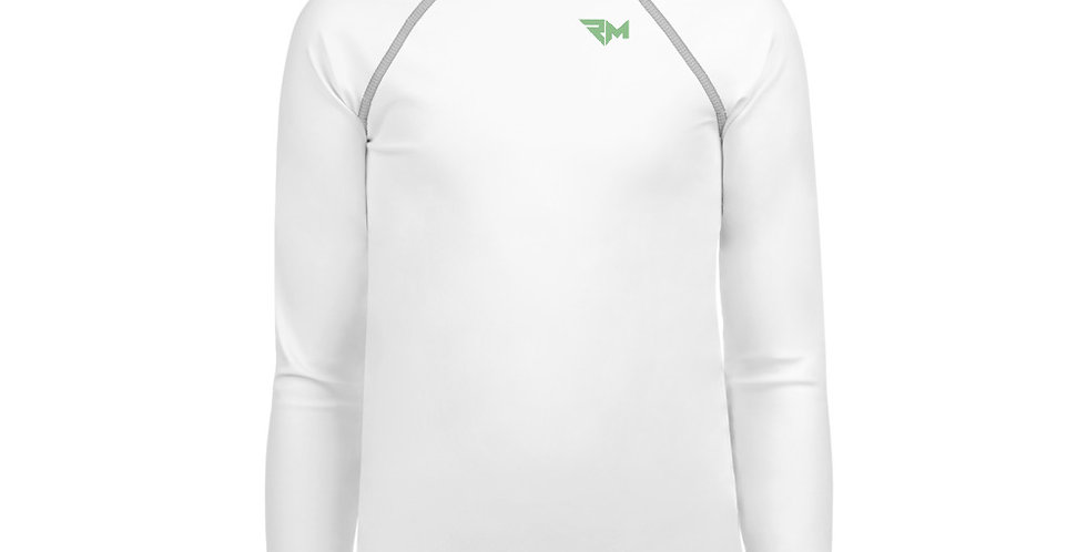 Boys Team Rash Guard