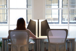 Distanziamento sociale ufficio