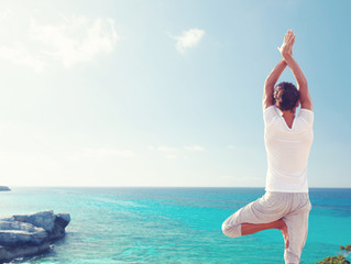 体幹は身体のバランス、心幹は人生のバランス