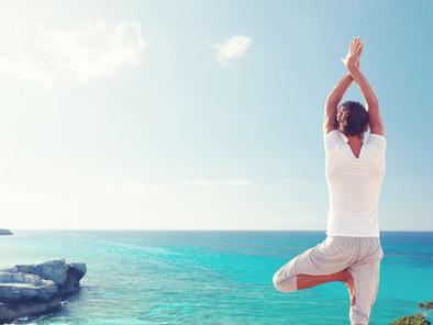 Métamorphoses du religieux : le Yoga