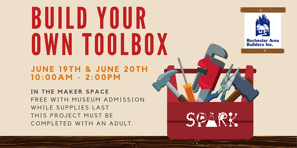 Build Your Own Toolbox