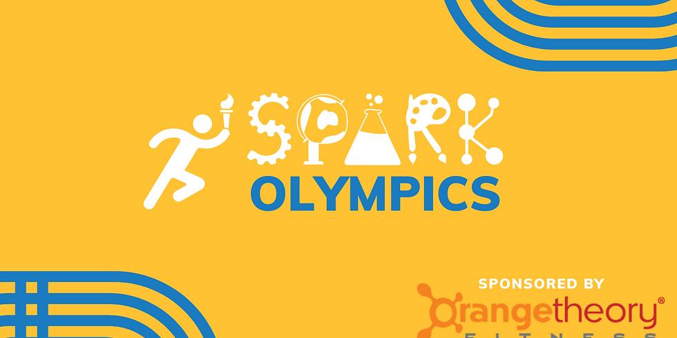 SparkOlympics