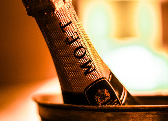 RAFFLE: Champagne Celebration Gift Basket