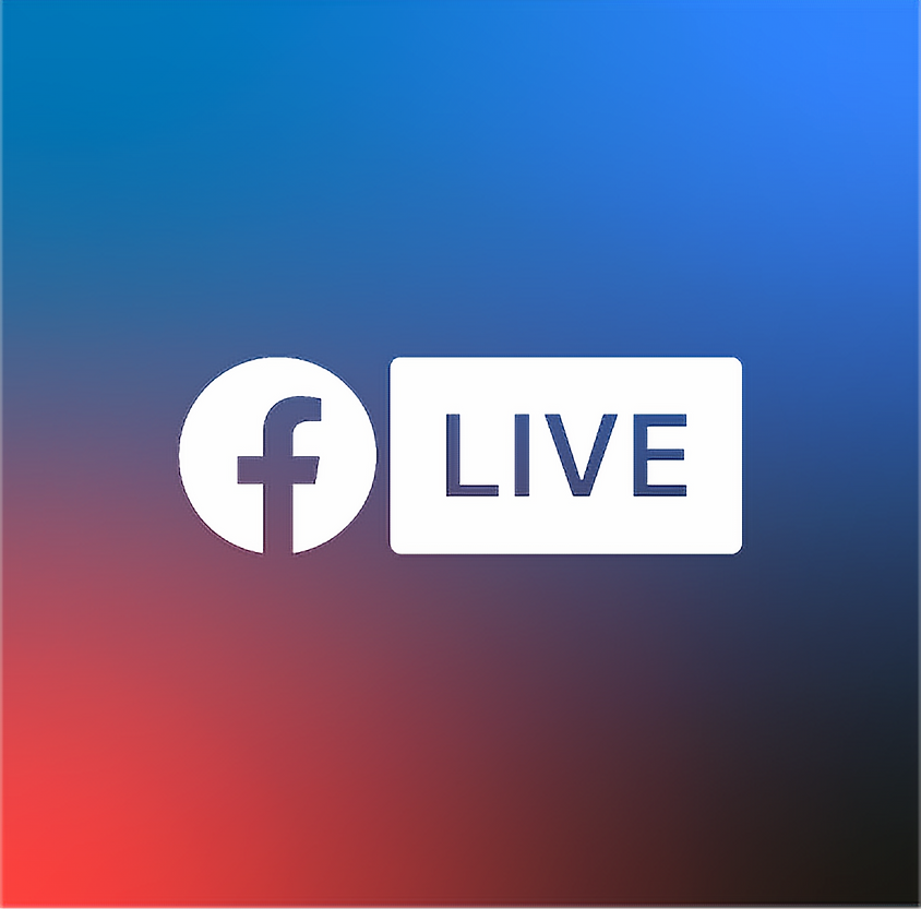 "Facebook Live ""Informance"" with LCSO Principal Tuba, Joshua Sevigny (1)"