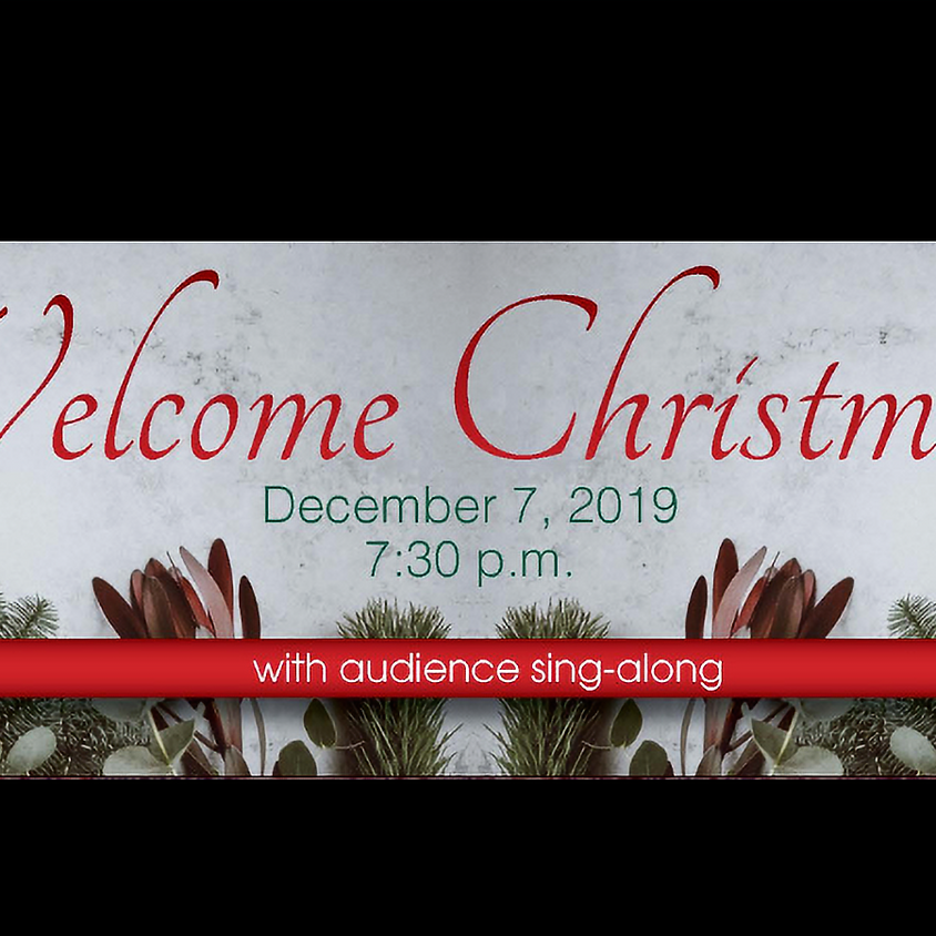 LCSO: Welcome Christmas!