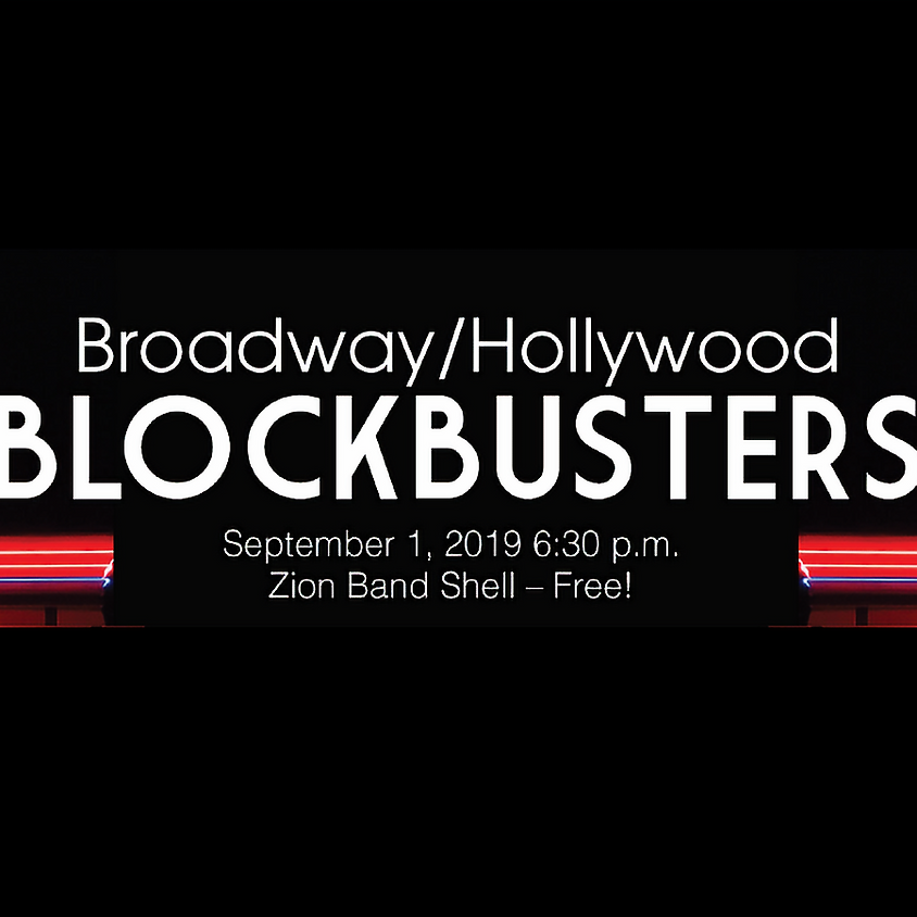 LCSO: Broadway & Hollywood Blockbusters