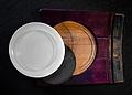 Plate Zero