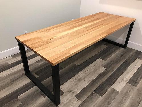 #20-03 Table merisier