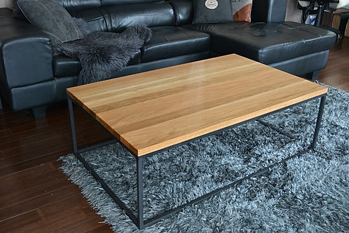 #18-28 Table basse ''La prisma'' XL