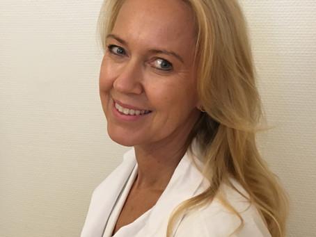 Siri Bjorland- Ny Spesialist i nakke og ryggplager