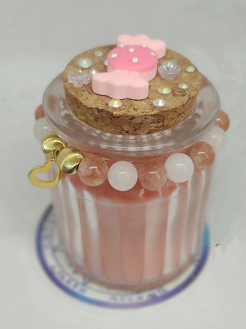 Candy Lovely Candle 60g