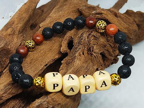 Bracelet papa #2