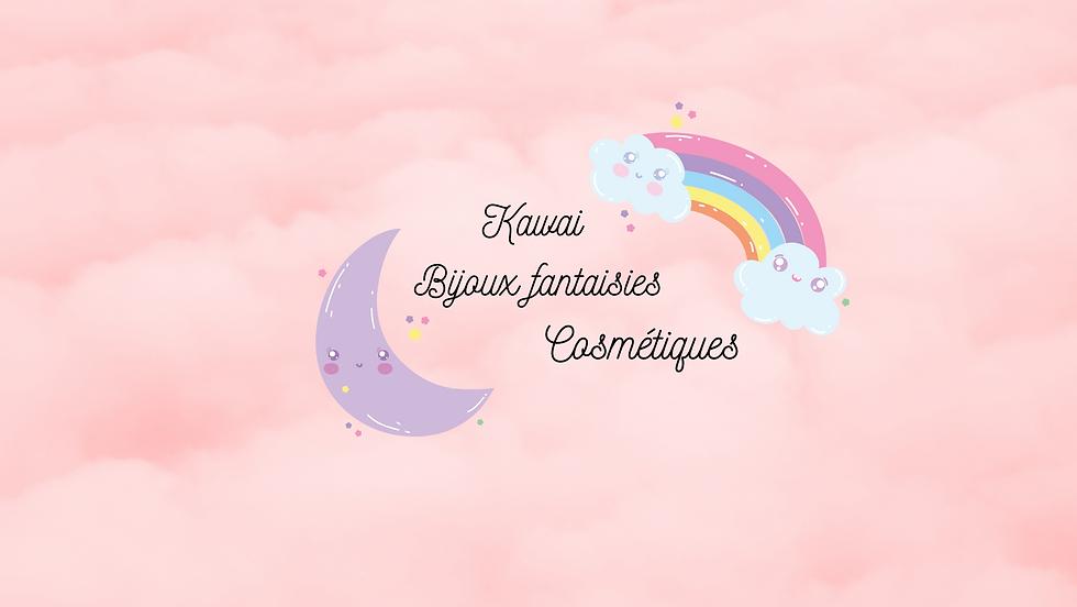 Kawai Bijoux fantaisies Cosmétiques.png