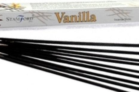 Encens Vanille ( 20 bâtonnets )