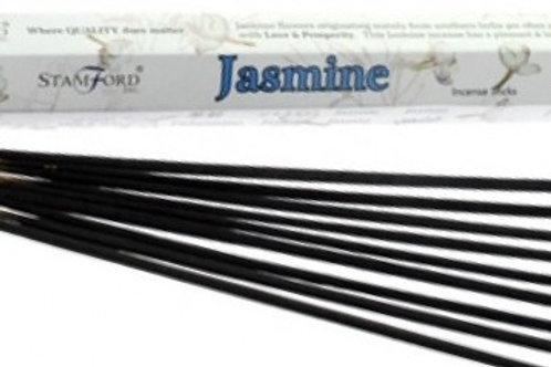 Encens Jasmin ( 20 bâtonnets )