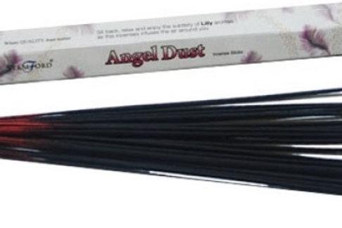 Encens Poussière d'anges ( 20 bâtonnets )
