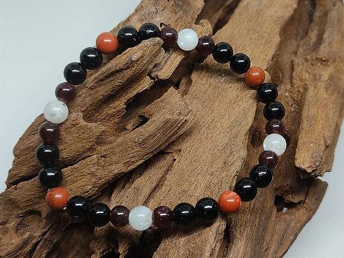 Bracelets couples ( vendu  à l'unité )
