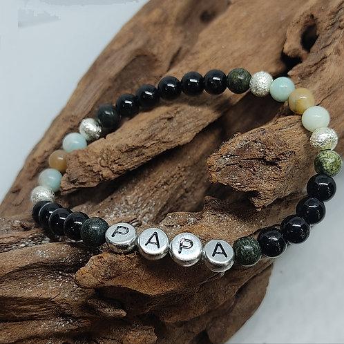 Bracelet papa #1