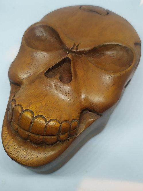 Boîte Magique Crâne