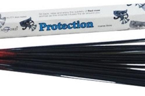 Encens Protection ( 20 bâtonnets )