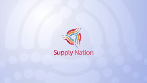 Indigenous Procurement with Laura Berry, (CEO, Supply Nation)