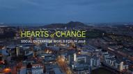 Hearts of Change - SEWF 2018 UK