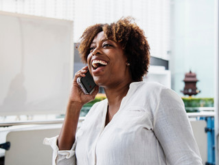 Tips for Creating More Joy in the Workplace