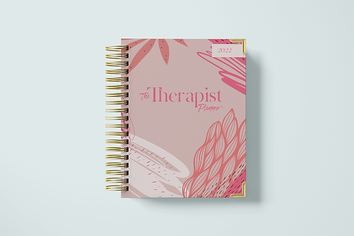 2022 Therapist Planner Rose Collection (Coming Soon)
