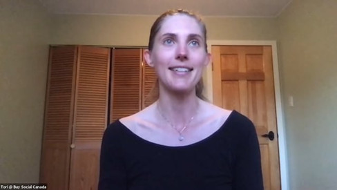 Buy Social Canada with Tori Williamson (ES S02 E01)