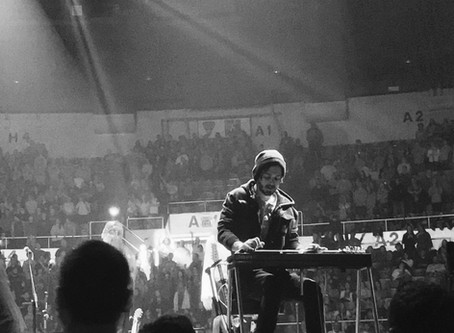 worship changes me