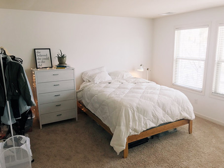 How To Have the Room You've Always Wanted