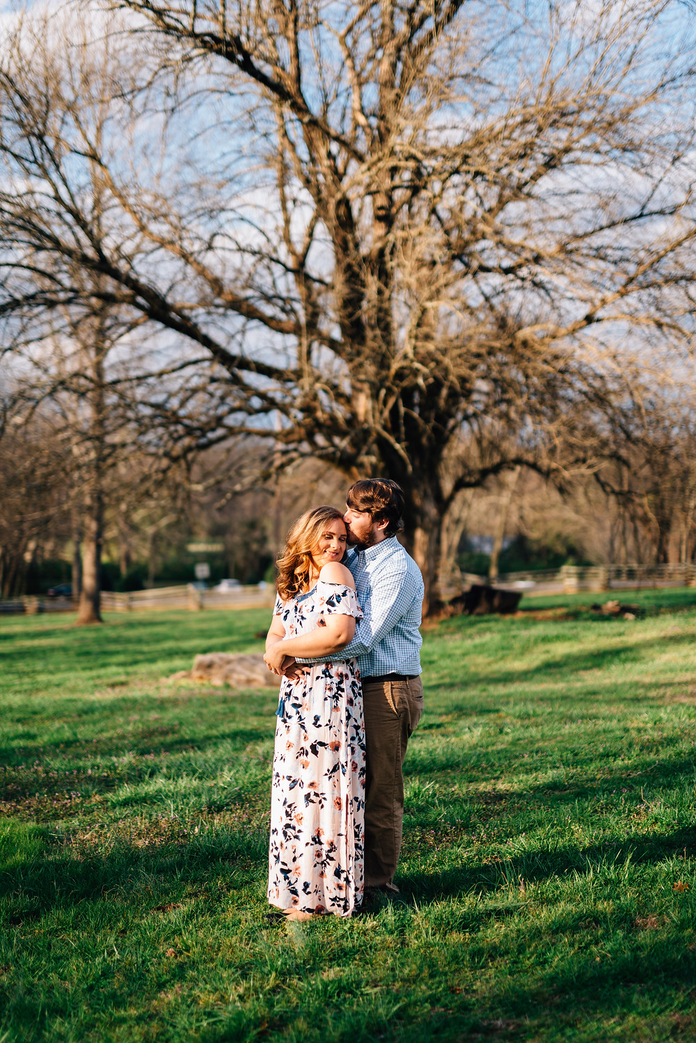 brentwood-tennessee-engagement