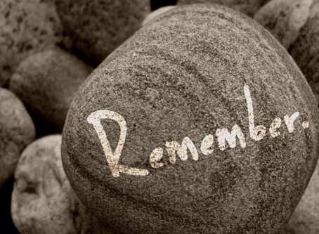 answers remembered