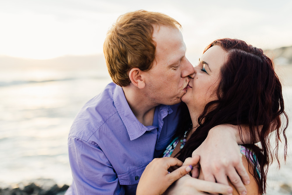 southern-california-beach-engagement-session