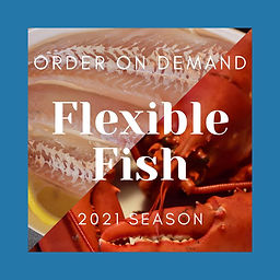 Flexible Fish