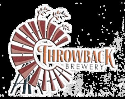 Throwback  Brewery
