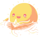 natación Sun